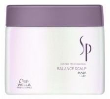 Balance Scalp Mask (400 ml)